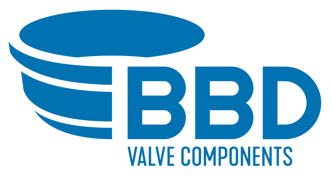 BBD srl Valve Components